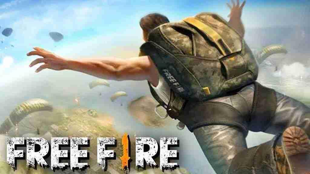 Lo que puedes conseguir en Free Fire