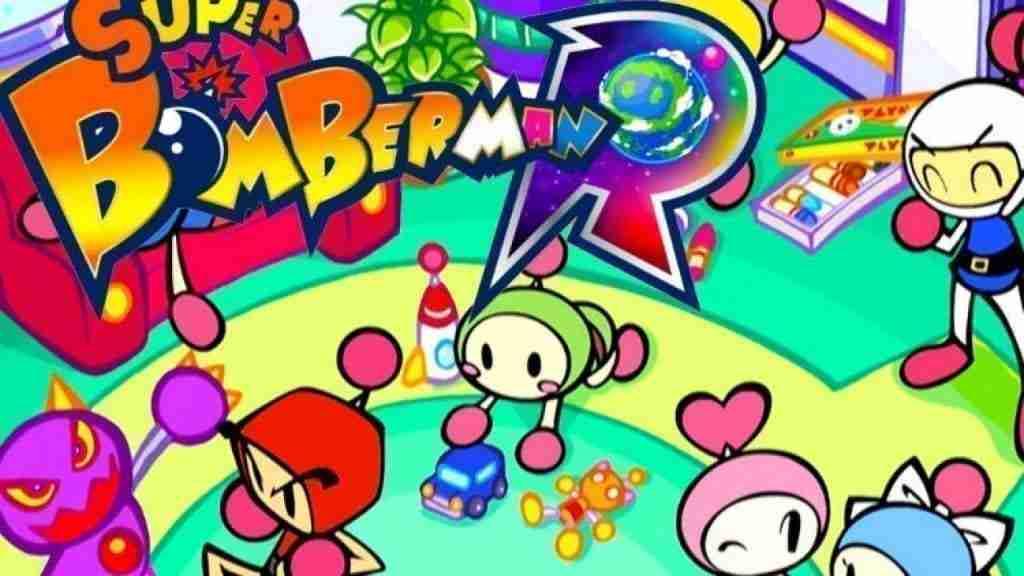 Conclusiones acerca de Bomberman R