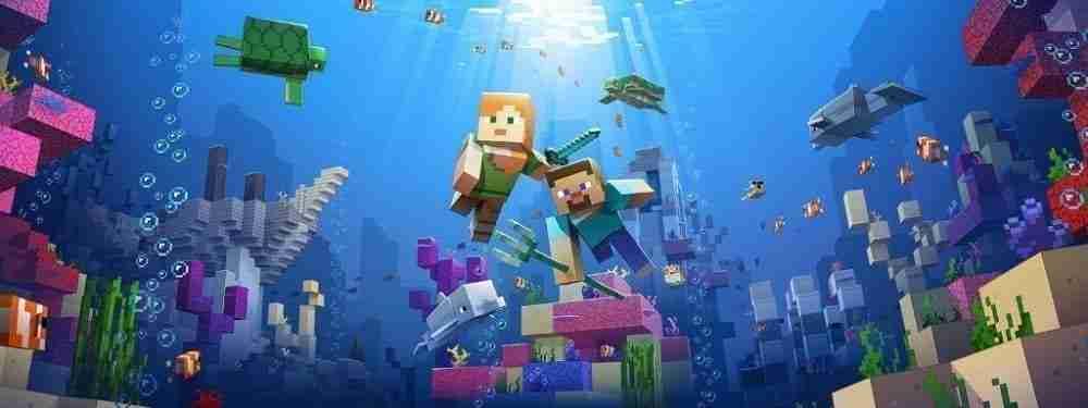 Desarrolla tu creatividad con Minecraft
