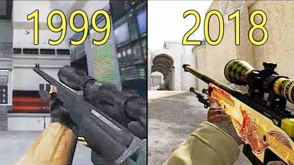 Counter Strike un juego vigente