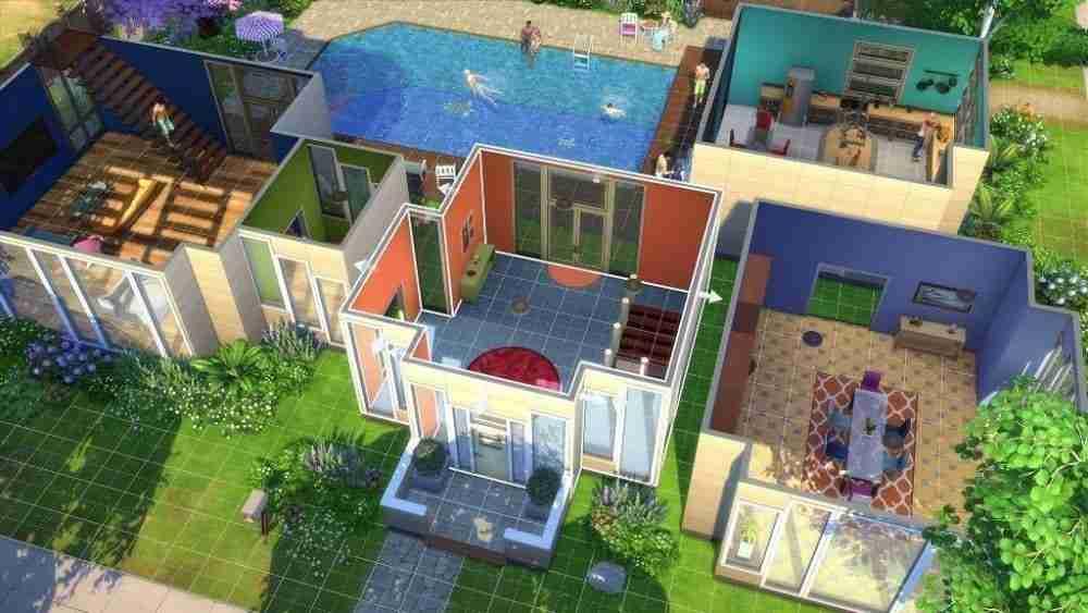 Lo que puedes hacer en los Sims 4 con estos trucos